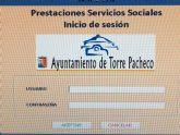 El Ayuntamiento de Torre Pacheco crea una herramienta informática para garantizar el control y la gestión de las ayudas sociales municipales