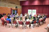 Los jóvenes de la pedanía murciana de Corvera aportan sus propuestas al Plan de Juventud de la Región de Murcia 2019-2023