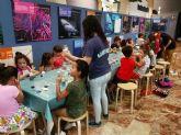 El Museo de la Ciencia y el Agua, un espacio de aprendizaje lúdico abierto a los más pequeños durante el mes de julio