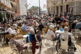 El gobierno tratará con los hosteleros sobre ocio en la calle, convivencia y la nueva ordenanza de ruidos