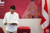 MC teme que Padín ceda ante Arroyo y el 'Gobierno de la trinca' castigue a la ´Costa de Cartagena´ y oculte su marca