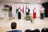Fuente Álamo conmemora el 'Día de la Villa' rindiendo homenaje al personal jubilado, cuerpos y fuerzas de seguridad del estado y sanitarios
