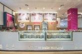 La cadena especializada en la fabricación y venta de yogur helado