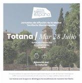 'Territorio Sierra Espuña' será la marca que distinguirá la excelencia de los municipios del parque natural, entre ellos, el de Totana
