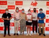 Rachael Goodall y su equipo se alzan con la victoria en el Pro-Am de Zaragoza