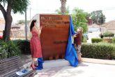 Fuente Álamo conmemora el ´Día de la Villa´ rindiendo homenaje al periodista Nicolás Ortega Pagán en su 150 aniversario