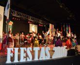 El Festival Internacional de Folklore vuelve a sus cita con las Fiestas torreñas