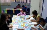 Unas cuarenta personas se beneficiaron el pasado curso del proyecto de Voluntariado Universitario en los programas de 'Refuerzo Educativo' e 'Intervención Social'
