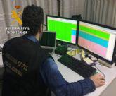La Guardia Civil detiene a tres personas por la comisión de 125 delitos contra empresas afincadas en 10 países de la Unión Europea