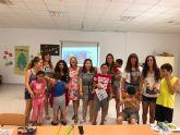 Escuela de verano para niños con necesidades educativas especiales