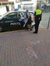 Detenidas otras dos personas por robos en la población