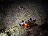 4 mujeres heridas en un accidente de tráfico ocurrido en El Jimenado