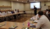 La UCAM forma a 50 trabajadores de ElPozo Alimentaci�n en comunicaci�n y liderazgo