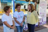 AMMA se suma a los actos del Día Mundial del Alzheimer con una mesa de concienciación