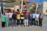 San Javier aspira a la declaración de 'Municipio solidario con el Alzheimer'