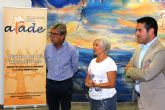 El Día Mundial del Alzhéimer se celebra en Alcantarilla con un Día de Puertas Abiertas en el centro de día de AFADE