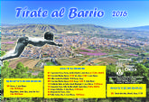Se presenta la programación de otoño del programa 'Tírate al Barrio'
