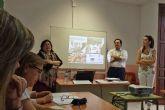 El Ayuntamiento torreño participa en un curso sobre gestión de proyectos municipales de conciliación desde la perspectiva de género