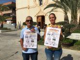 La AECC de San Javier celebra su V Marcha Solidaria  bajo el lema 'Demos un paso contra el Cáncer' , el próximo domingo