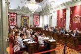 Rechazadas las cuentas de 2017 de la Sociedad Municipal Casco Antiguo