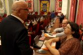 Manuel Padín: El PP riza el rizo, endeudó hasta las cejas Casco Antiguo y ahora obstaculiza la gestión de la sociedad