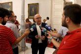 Manuel Padín a Mercedes García, 'le deseo suerte, la va a necesitar en este Ayuntamiento destrozado por MC y PSOE'