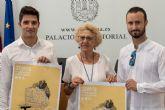 El III Torneo de Waterpolo Ciudad de Cartagena congregará a 350 nadadores en el puerto