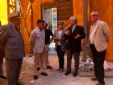 La Comunidad da luz verde al proyecto de reconstrucción del edificio anexo a la Basílica de la Caridad de Cartagena
