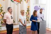 Cartagena conmemora el Día mundial del Alzheimer con la lectura de un manifiesto
