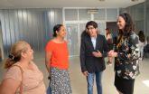 El Ayuntamiento de Fuente Álamo facilita que el Consulado Móvil de Ecuador se traslade dos veces al año al municipio