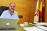 La Alcaldía eleva al pleno ordinario de septiembre la propuesta para aprobar de forma inicial el presupuesto general del Ayuntamiento para el ejercicio 2019