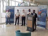 El Campeonato de España de Catamarán impulsa la imagen del Mar Menor como destino deportivo y turístico