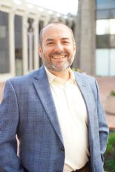 Bertrand Pérez, new Director of Operations of Fundación Web3