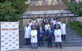 El Comité Ejecutivo de Hostelería de España visita El Pozo Alimentación