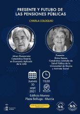 Podemos-Cieza invita a todos los murcianos y murcianas a ser parte activa en el debate sobre el presente y futuro de las pensiones