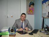 Miguel �ngel Ruiz Carabias es el nuevo director de la Asociaci�n de Enfermedades Raras D�Genes