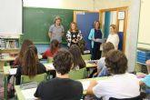 Alumnos del IES Dos Mares representan a la Región en el VII Finde Científico