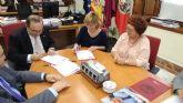 UMU crea una sede permanente en Campos del Río para contribuir a su desarrollo y dinamismo