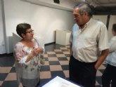El acto de concesión del Título de Hijo Predilecto de la Ciudad de Totana al historiador Ginés Rosa será el 1 de diciembre en el marco de las fiestas de Santa Eulalia
