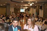 I Gala del Comercio y la Empresa de Archena