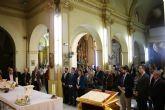 López Miras asiste al III Encuentro de Auroros 'Nuestra Señora del Rosario'