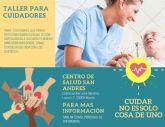 Un taller da las claves a los cuidadores de dependientes para conciliar vida y atención