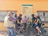 La iniciativa �Pedalea Murcia� mostrar� la oferta regional de turismo de naturaleza a m�s de 1.400.000 visitantes potenciales