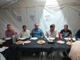Actividades programadas por Democracia Plural Murcia
