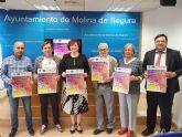 La I Jornada de Innovación Educativa, Sensibilización contra el Acoso Escolar se celebra en Molina de Segura el sábado 30 de noviembre