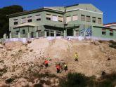 Asociaciones ecologistas critican que el ayuntamiento de Cieza realiza trabajos que erosionan y degradan el suelo