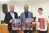 La Fundación 'La Santa' organiza un ciclo de ponencias para conmemorar el 375 aniversario del Patronazgo de Santa Eulalia en Totana
