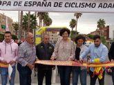 Puerto Lumbreras se vuelca una vez más con el ciclismo adaptado con la Copa de España 2019 y VIII Trofeo Internacional 'Ciudad de Puerto Lumbreras'