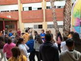 Los jóvenes deciden sobre el presupuesto municipal del Ayuntamiento de Torre Pacheco