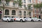 El carsharing reconocido por la DGT como pieza clave para una movilidad sostenible